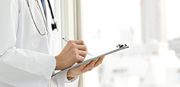 Ärzte und Heilberufe