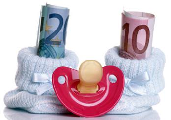 Elterngeld Plus ab 1. Juli 2015