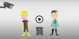 Was passiert, wenn der Zoll kommt und die Durchsetzung des Mindestlohns kontrolliert?