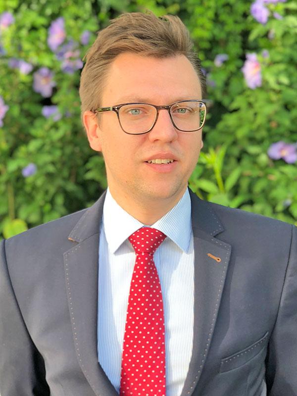 Fritz Erbersdobler